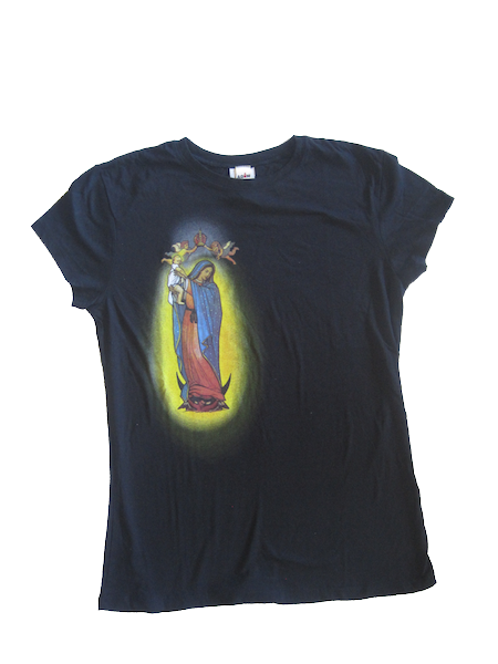 OPM T-Shirt Guadalupe