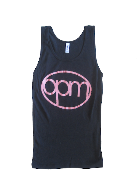 OPM 'Wife Beater' Vest