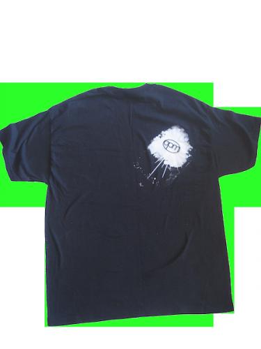 OPM Splatter T-shirt Image 1