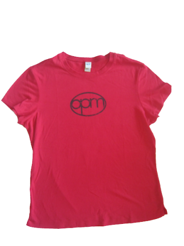 OPM T-Shirt Image 3