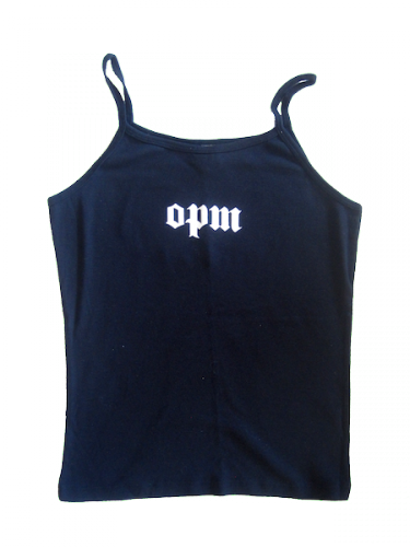OPM Tank Top Image 0