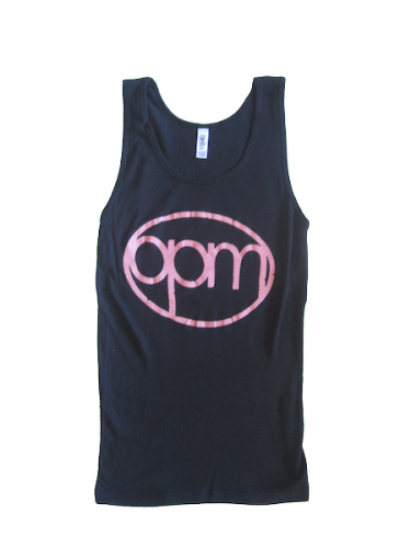 OPM 'Wife Beater' Vest Image 0