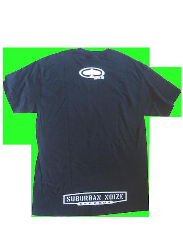 OPM T-Shirt - California Poppy Image 1