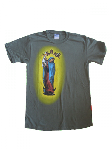 OPM T-Shirt Guadalupe Image 4